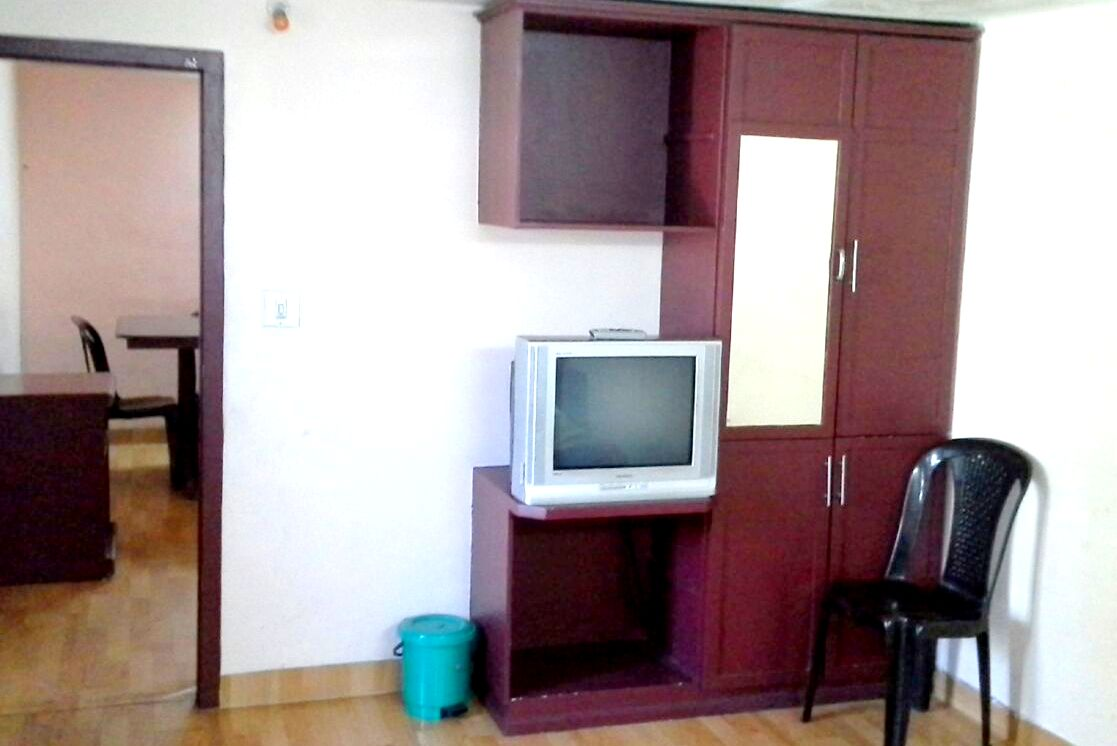 Munnar Greens Stay Cottage tv