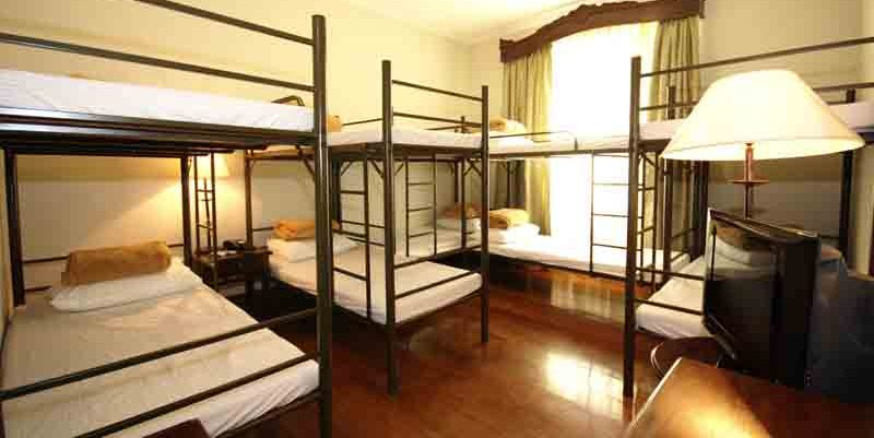 Cheap dormitory at munnar