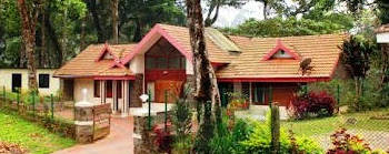 Deepwood cottages in Munnar