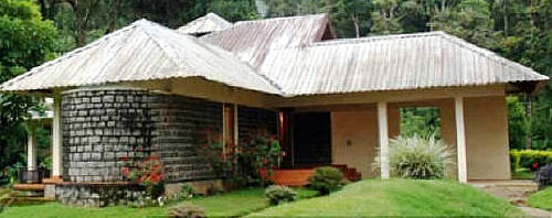 Deepwood Bungalow in Munnar